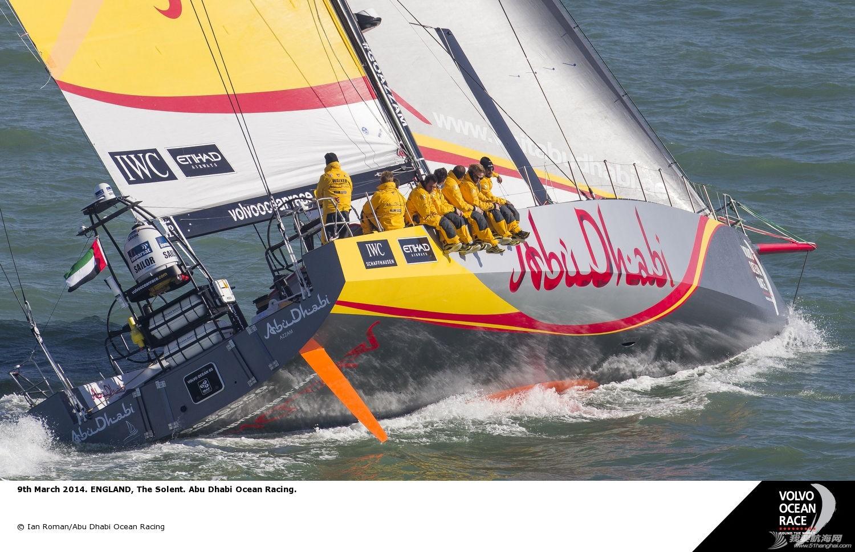 新赛季,西班牙,沃尔沃,阿布扎比,阿联酋 随着这最后一支船队的确认,新赛季的沃尔沃环球帆船赛进入倒计时。 VolvoOceanRace_roman-140309-1063.jpg