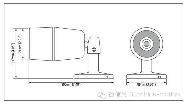 IP摄像头,网络 CAM200IP--船用网络IP摄像头 640.jpg