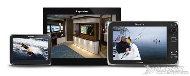 船用网络IP摄像头 船用网络IP摄像头:Raymarine CAM200IP是一款经加固的高清日夜网络型摄像头。 44.png