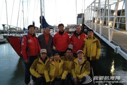 帆船,教练 这次训练顺利结束,有幸在最高级别的帆船上,由最优秀的教练培训我们. 12.png