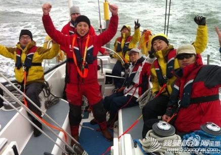 帆船,气象,知识 海上训练进入第三天,有三名队员相继出现不同程度的晕船反应并且都吐得非常厉害. 14.png