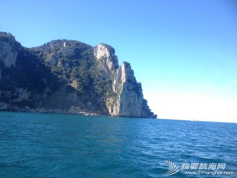 西班牙,度假旅游,风控自动舵,球帆杆 今天微风小航20海里,顺便试了一下朋友指导的风控自动舵,效果不错! 3.png