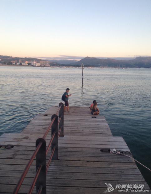 西班牙,度假旅游,风控自动舵,球帆杆 今天微风小航20海里,顺便试了一下朋友指导的风控自动舵,效果不错! 7.png