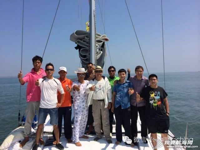 """鸭绿江,中国海 """"梦雪号""""环中国海到达终点-鸭绿江入海口 640.jpg"""