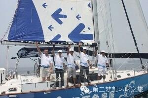 我们是中国帆船水手