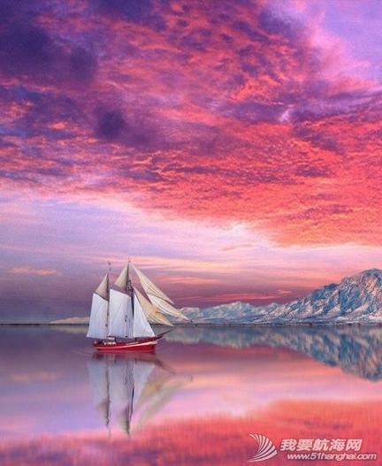 环游世界,帆船 待现世安稳,岁月静好。驾一艘帆船环游世界可好? 6.png