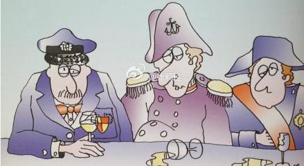 帆船漫画,水手,竞赛委员会,仲裁委员会 徐莉佳帆船漫画--- 水手眼中的竞赛委员会和仲裁委员会。 1.png
