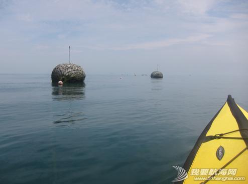 琼州海峡,独木舟,报名,清茶 2011年5月,闪米特和队员阿凡的两条独木舟的探险之旅。 15.png