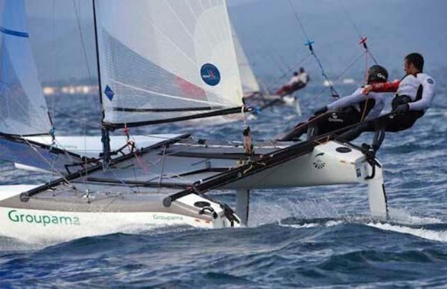 塑料袋,天气,法国,帆船,而且 里约帆船测试赛——来自法国选手的参赛分析 0.jpg