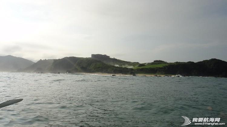 中国首次独木舟成功环海南岛活动纪实---梦想的力量 671036344495628331.jpg