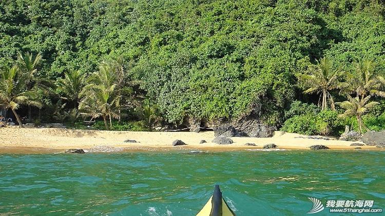 中国首次独木舟成功环海南岛活动纪实---梦想的力量 2696248801928798931.jpg