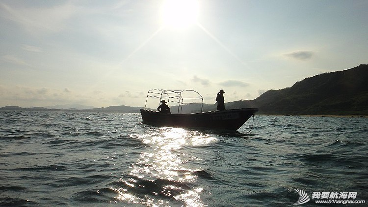 中国首次独木舟成功环海南岛活动纪实---梦想的力量 2731433174017625900.jpg