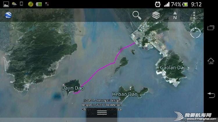 纯人力独木舟环西太平洋:中国段 广东珠海--海南海口 6597625020029900540.jpg
