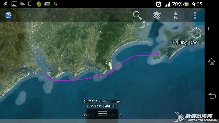 纯人力独木舟环西太平洋:中国段 广东珠海--海南海口 6597850419913594786.jpg