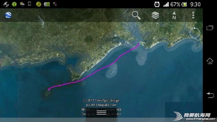 纯人力独木舟环西太平洋:中国段 广东珠海--海南海口 6597852618936850324.jpg