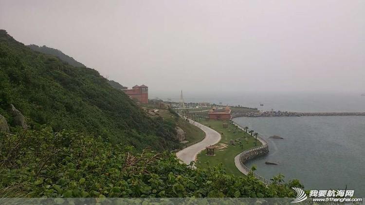 纯人力独木舟环西太平洋:中国段 广东珠海--海南海口 6597940579867076754.jpg