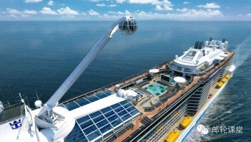 海洋 海洋量子号明年10月入津  启动冬季邮轮母港航线 640.jpg