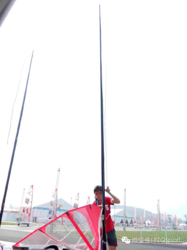 【风之曲航海】青奥冠军教你装BYTE C2 640.jpg