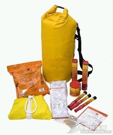 瑞士军刀,帆船运动,身份证,海水淡化,塑料板 GRAB BAG是大海航行必备的安全措施。GRAB BAG 内需要放什么东东? 18.jpg