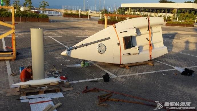 游艇船东,德国进口帆船 花6万元就可以当游艇船东,拥有自己的德国进口帆船. 5.jpg