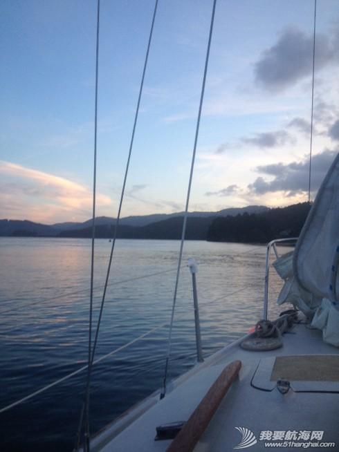 西班牙,气象预报,东北风,天气,而且 挂机加主帆绕出河湾,在入海口被卷浪猛拍由于风顶流加上浅滩挣扎出去。 6.jpg