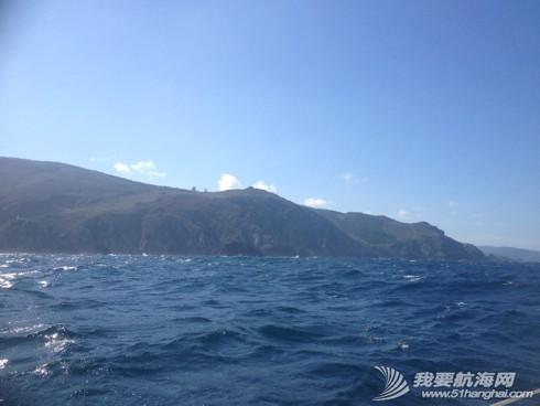 西班牙,气象预报,东北风,天气,而且 挂机加主帆绕出河湾,在入海口被卷浪猛拍由于风顶流加上浅滩挣扎出去。 8.jpg