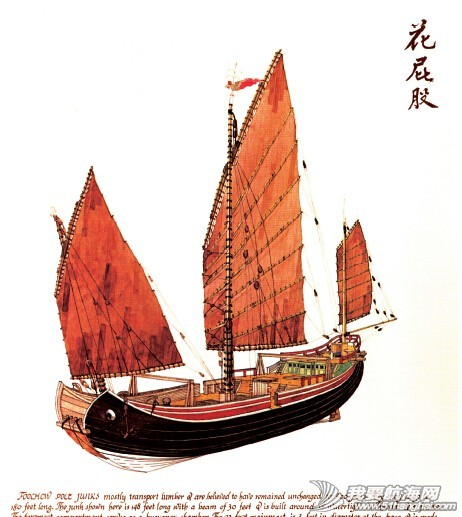 郑和下西洋,航海技术,梁思成,外国人,中国 抢救中式帆船文化(一)西方的研究 002QS6qNty6LniZGjKx11.jpg
