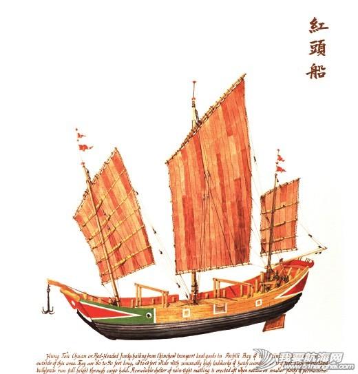郑和下西洋,航海技术,梁思成,外国人,中国 抢救中式帆船文化(一)西方的研究 002QS6qNty6LniZTByu06.jpg