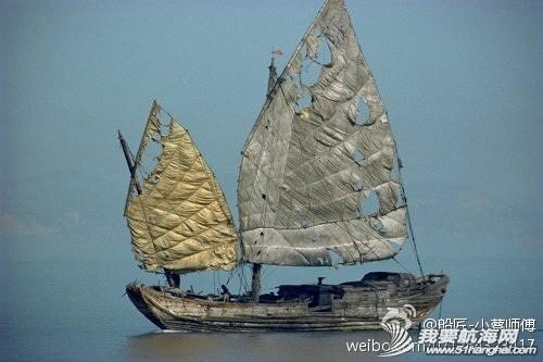 郑和下西洋,航海技术,梁思成,外国人,中国 抢救中式帆船文化(一)西方的研究 002QS6qNty6Lnnehcdl23.jpg