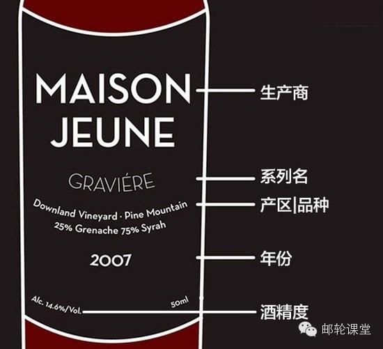基础知识,红酒 【邮轮文化】邮轮生活不得不说的红酒基础知识 640.jpg