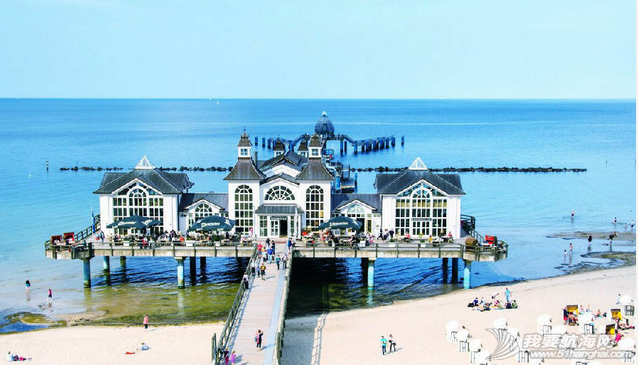 第17届德国汉斯杯HanseCup帆船赛在德国北部美丽的度假胜地吕根岛扬帆开赛。 3.png