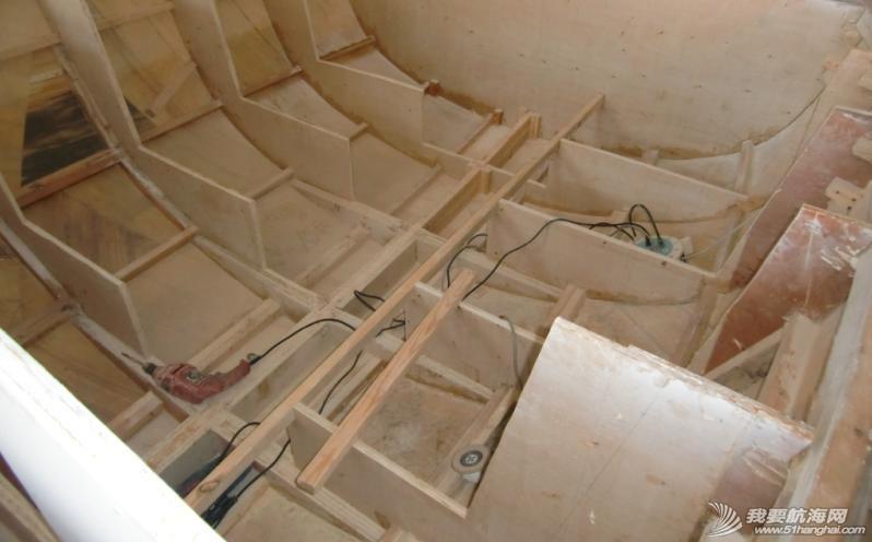 制作,环氧树脂漆,后期制作,下一步,线切割 GR-750中段舱室制作 3.jpg