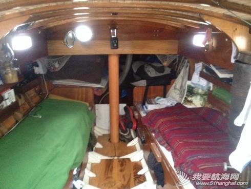 经济学,航海家,橡皮艇,天气,英国 25岁的英国造船匠的船上基本无电子仪器,这才是真正的航海家! 2.jpg