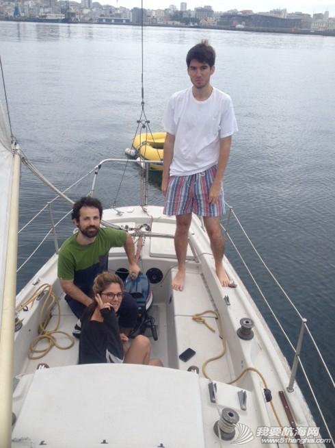 经济学,航海家,橡皮艇,天气,英国 25岁的英国造船匠的船上基本无电子仪器,这才是真正的航海家! 3.jpg