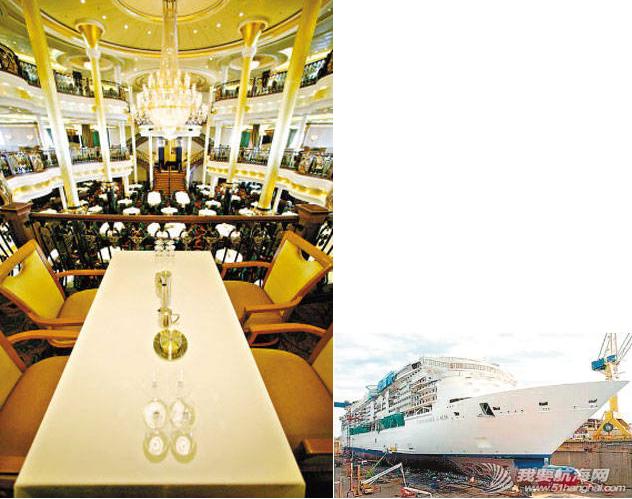 泰坦尼克,重庆晚报,加勒比,世界最大,美国 面积堪比白宫耗资4亿英镑的邮轮 8.png