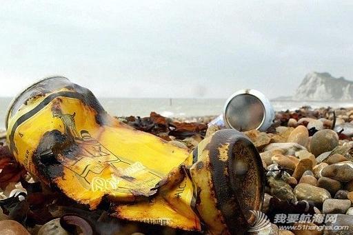 格林威治,泰晤士,清理 英組織清理海岸20年 拾3600萬件垃圾 12.png