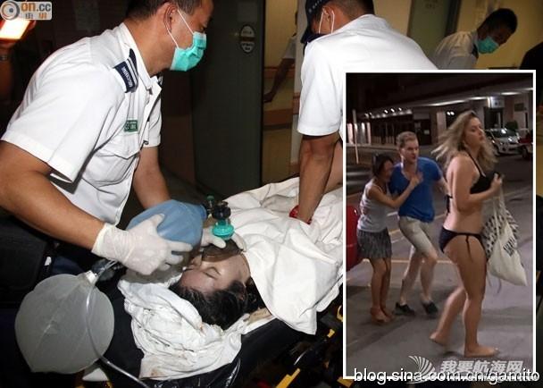 香港,男女 少女香港皇家遊艇會遇溺命危 需機器協助呼吸 5.jpg