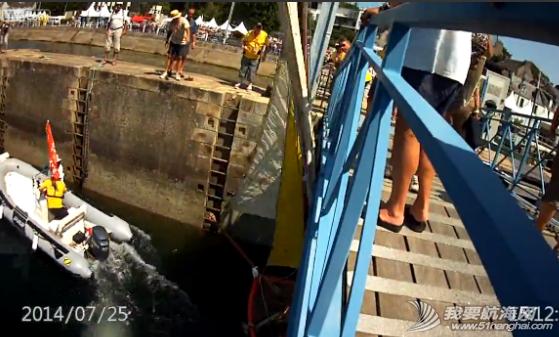 救生衣,帆船,记录,拍摄,影片 帆船航行经过桥底时需注意桅杆与桥的高度 10.png