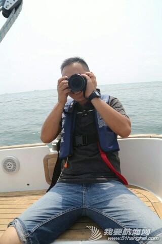 舟山第一批免费帆船课程培训开始了
