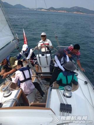 舟山第一批免费帆船课程培训开始了 001844eazuvr46ru8urpuw.jpg