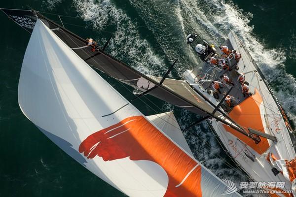 沃尔沃,帆船运动,南安普顿,造船厂,摄影师 沃尔沃环球帆船赛幕后的故事 6.jpg