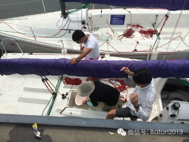 """公开赛,烟台,2014,帆船 """"宝源生物杯""""2014第四届烟台帆船公开赛即将开战 640.jpg"""