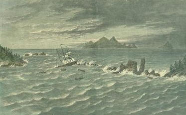 潜水,私人,阿拉斯加,美联社,安克雷奇 美国海底发现最早沉船残骸 22.png
