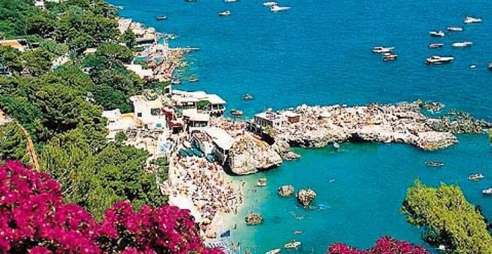 意大利,那不勒斯,帆船 意大利那不勒斯-卡普里岛-桑塔露其娅海岸帆船度假之旅 0.jpg