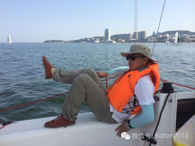 """烟台,2014 """"宝源生物杯""""2014第四届烟台帆船赛(第二天) 640.jpg"""