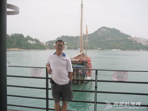 太平公主,博物馆,航海家,香港,中国 太平公主号复原帆船停在香港赤柱海事博物馆码头 4.jpg