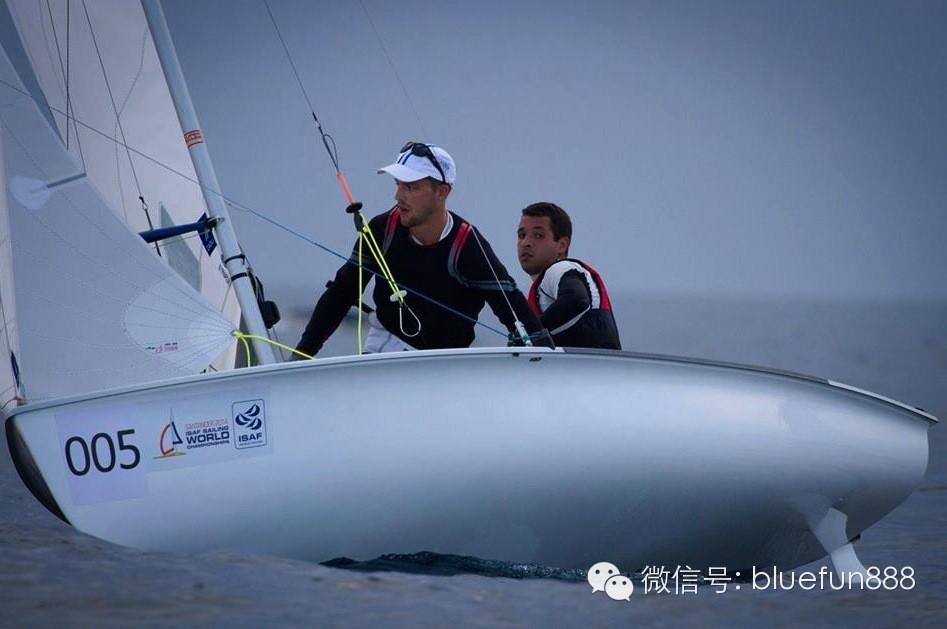 西班牙,世锦赛,帆船 ISAF帆船世锦赛在西班牙正式开赛 0.jpg
