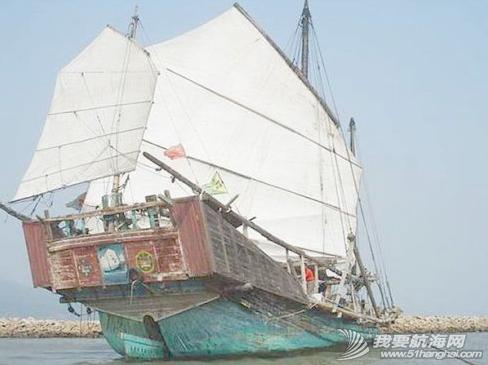 志愿者,中国,广州,珠海,金华 百年金华兴广式传统帆船已经浮出水面 1.png