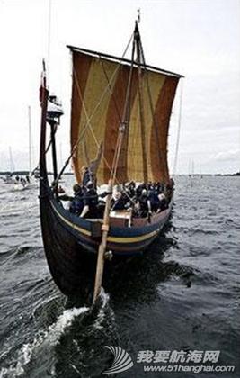 2007世界最大复制海盗船启程 重走千年前航线 5.png