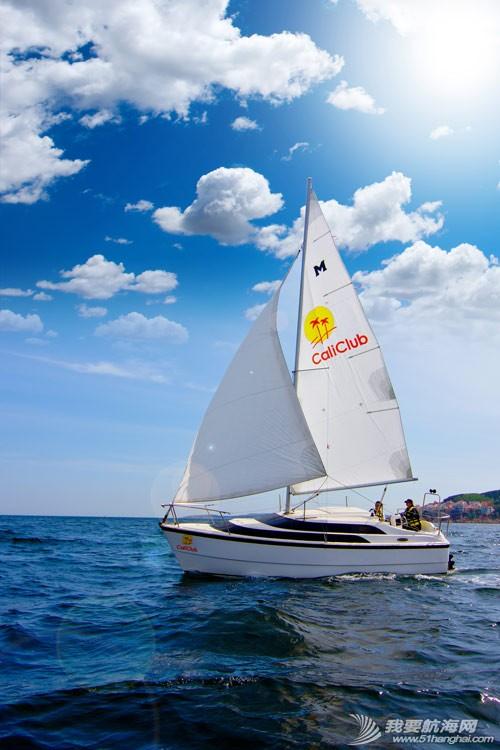 帆船 再卖一条MacGregor 26(美贵格26)帆船游艇【已售出】 1.jpg